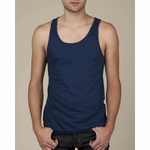 alternative Men's Tank Top: (04056C1)