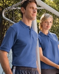 Harriton Men's Tall Polo Shirt: (M200T)