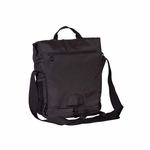 BAGedge Messenger Bag: (BE043)