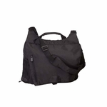 BAGedge Messenger Bag: (BE045)