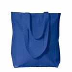 Liberty Bags Canvas Tote: (8861)