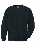Ash City Men's Sweatshirt: 100% Cotton Fleece Crew Neck (221216)