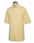 Cutter & Buck Big & Tall Men's Polo Shirt: 100% Cotton  Short Sleeve (BCK02482)