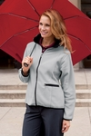 Chestnut Hill Women's Jacket: Microfleece Full-Zip (CH900W)