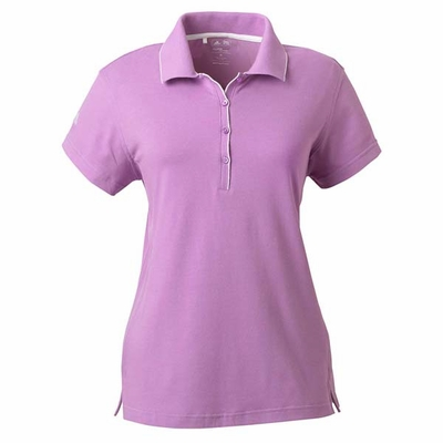 adidas Women's Polo Shirt: (A89)