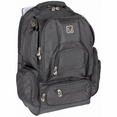 ful Backpack: Treble Maker with Laptop Sleeve (BB5191)