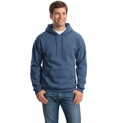 Gildan Men's Sweatshirt: 80/20 Cotton Ultra Hooded Pullover (G950)