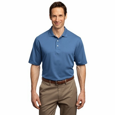 Port Authority Men's Polo Shirt: Signature Rapid Dry (K455)