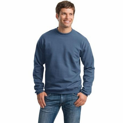 Gildan Men's Sweatshirt: 80/20 Cotton Ultra Crew Neck Pullover (G900)