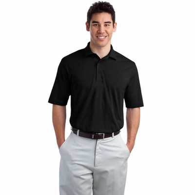 Port Authority Men's Polo Shirt: Pima Select with PimaCool Technology (K482)