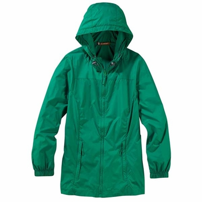 Harriton Women's Rain Jacket: (M765W)