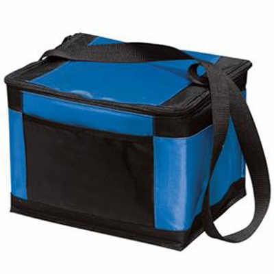 Port Authority Cooler Bag: 12-Pack (BG89)