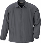North End Men's Jacket: Full-Zip Lightweight Vented (88133)
