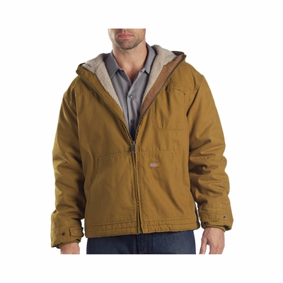 Dickies Men's Jacket: (TJ350T)