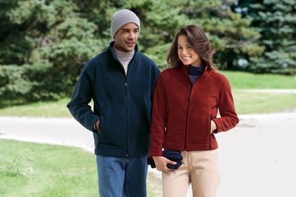 Devon & Jones Men's Jacket: Advantage Soft Shell (D765)