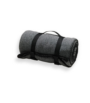 Port Authority Blanket Carrying Strap: Airlock Buckle (STRAP)
