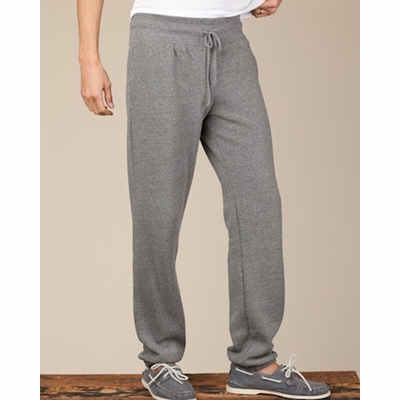 alternative Men's Sweatpants: (AA9587)