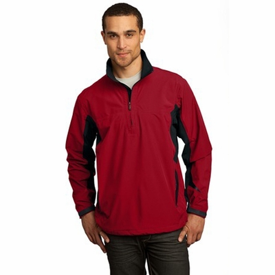 OGIO Men's Jacket: Wicked Weight Half-Zip (OG502)