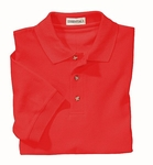 Ash City Men's Polo Shirt: 100% Cotton Pique (225440)