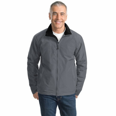Port Authority Men's Jacket: Challenger II Pocketed (J354)