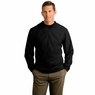 Port Authority Men's Windshirt: Pullover (J704)