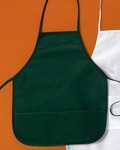 "Big Accessories Apron: Two-Pocket 24"" (APR51)"