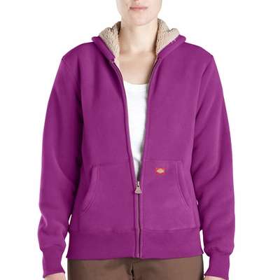 Dickies Women's Sweatshirt: (FW103)