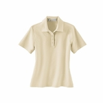 Il Migliore Women's Polo Shirt: UV Protection Performance Stretch Woven (77015)