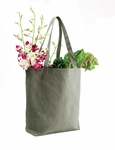 econscious Tote Bag: 100% Cotton Recycled Everyday (EC8005)