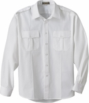 North End Men's Uniform Shirt: Soil Release Long Sleeve (87703)