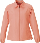 North End Women's Jacket: Full-Zip Lightweight Vented (78055)