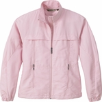North End Women's Jacket: Textured Lightweight (78073)