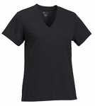 Il Migliore Women's T-Shirt: Performance V-Neck (75031)