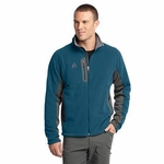 First Ascent Men's Jacket: Point Success Wind Resistant Slim Fit (FA702)