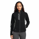 First Ascent Women's Jacket: Point Success Wind Resistant Slim Fit (FA703)