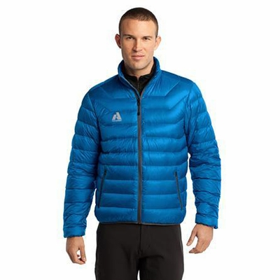 First Ascent Men's Jacket: Down Lightweight Puffy (FA800)