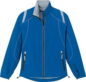 North End Women's Jacket: Lightweight Color-Block (78076)