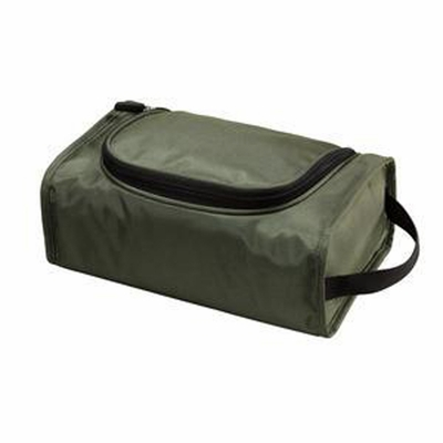 Port Authority Bag: Water Resistant Lined Toiletry Kit (BG701)