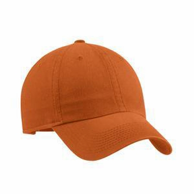 Port Authority Cap: 100% Cotton Twill Spray Wash (C811)