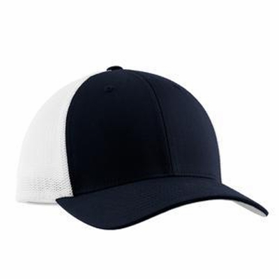Port Authority Cap: Mesh Back(C812)