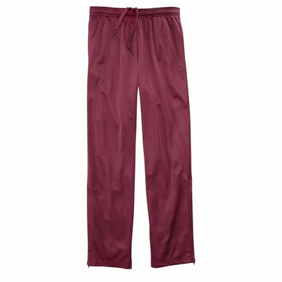 Harriton Men's Track Pants: (M391)