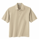 Il Migliore Men's Polo Shirt: UV Protection Performance Stretch Woven (87025)