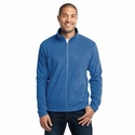 Port Authority Men's Jacket: Lightweight Anti-Pill Microfleece (F223)