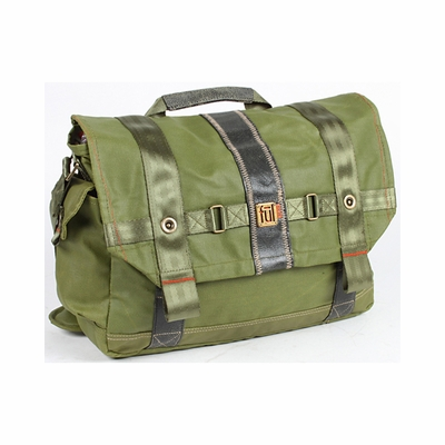 ful Messenger Bag: Ovation with Laptop Compartment and Inner Organizer (NS6025)