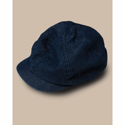 alternative Cap: (H0060D3)
