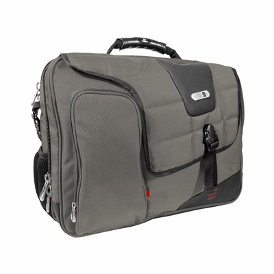 ful Messenger Bag: ComMotion with Laptop Compartment (UB4L)