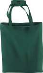 North End Tote Bag: Lightweight Recycled Polyester Roll-Up (44022)
