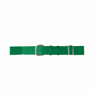 Augusta Sportswear Youth Baseball Belt: Heavy Duty Elastic (6002)