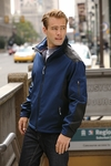 Weatherproof Men's Jacket: 32 Degrees Slider Soft Shell (WP3004)