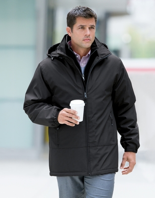 Weatherproof Men's Jacket: Commander Ultra Tech (WP2821)